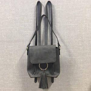 Handbags - Backpack bag!! Really, really cute!